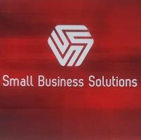 Small Business Solutions Company Logo