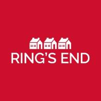Ring's End Company Logo