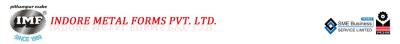Indore Metal Forms Pvt . Ltd Company Logo