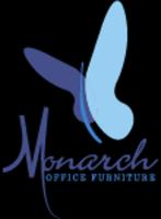 Monarch Office Furniture Company Logo