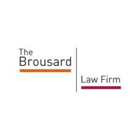 The Brousard Law Firm Company Logo