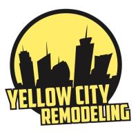 Yellow City Remodeling Company Logo