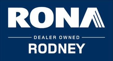 Rodney Building & Metal Products Company Logo