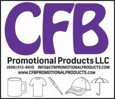 CFB Promotional Products LLC Company Logo
